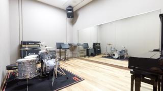 スタジオ案内