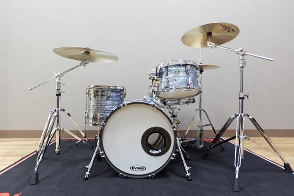 ラディックドラム