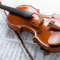 スズキメソードヴァイオリン教室